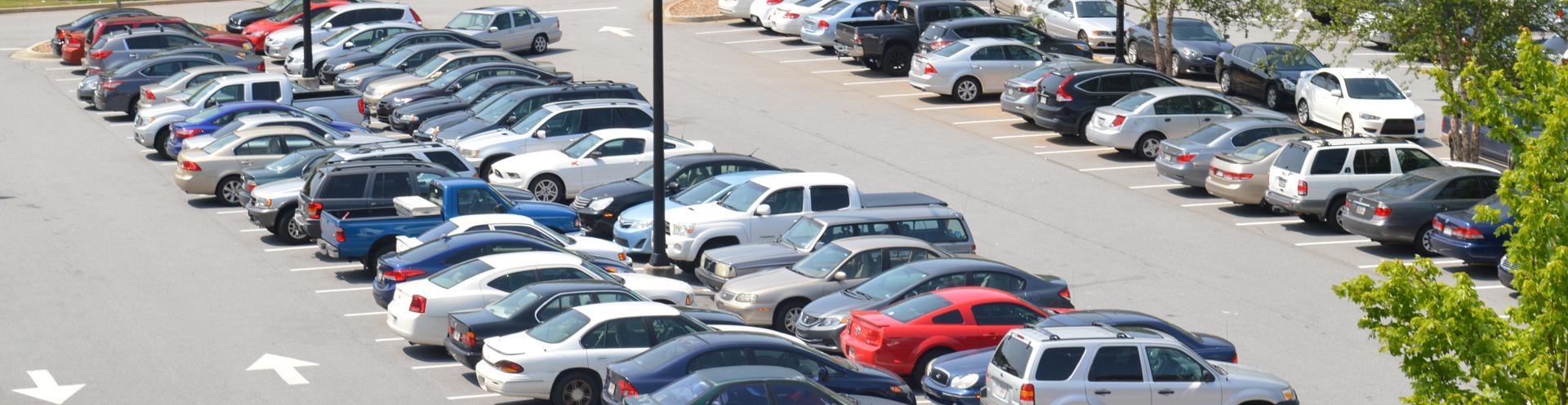 Comment trouver facilement une place de parking louer gr ce internet - Sous louer une place de parking ...
