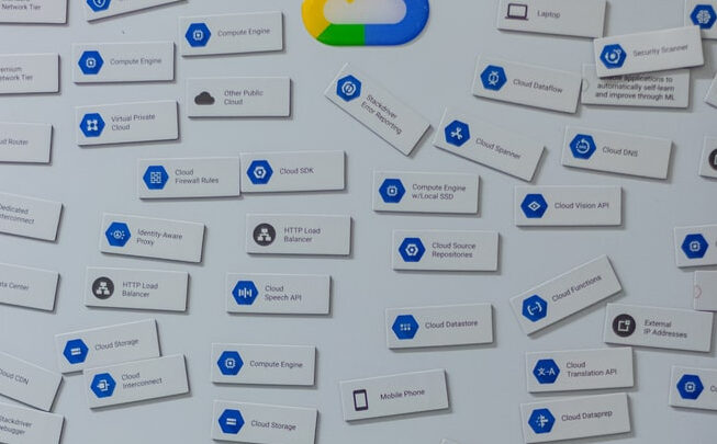 Thales et Google Cloud France s'unisse pour bâtir un cloud souverain en France.