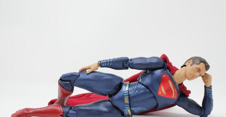 Superman en BD
